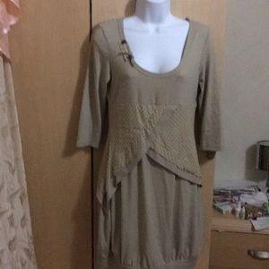 Dresses & Skirts - Dress,100%cotton